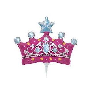 Princess crown 14 inch airfill valve northstar