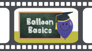 Balloon Basics
