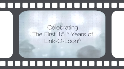 Link the Future - Celebration 15 years Link-o-loon