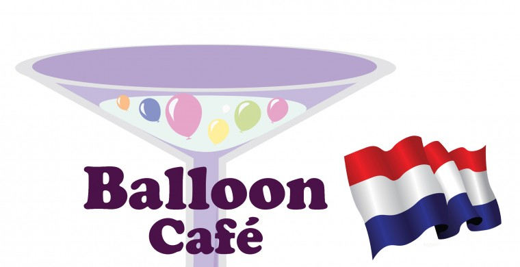 Balloon Cafe - Netherlands
