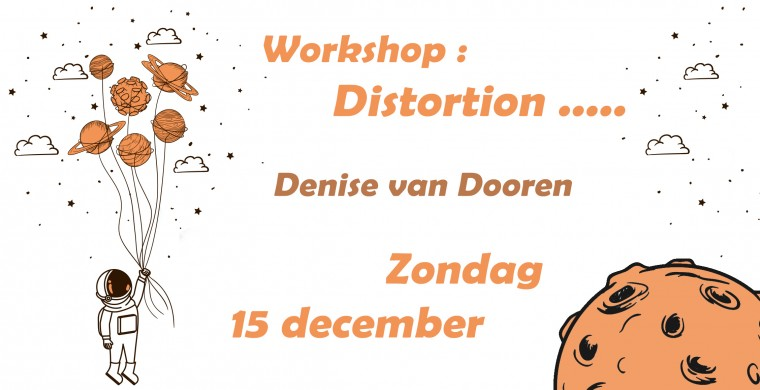Workshop - Distortion