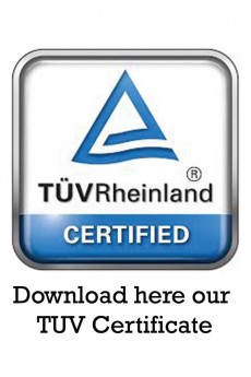 TUV Certification | Product Info | Album | Sempertex