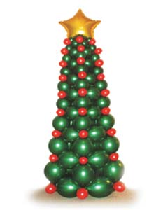 Kerstboom Link-o-loon