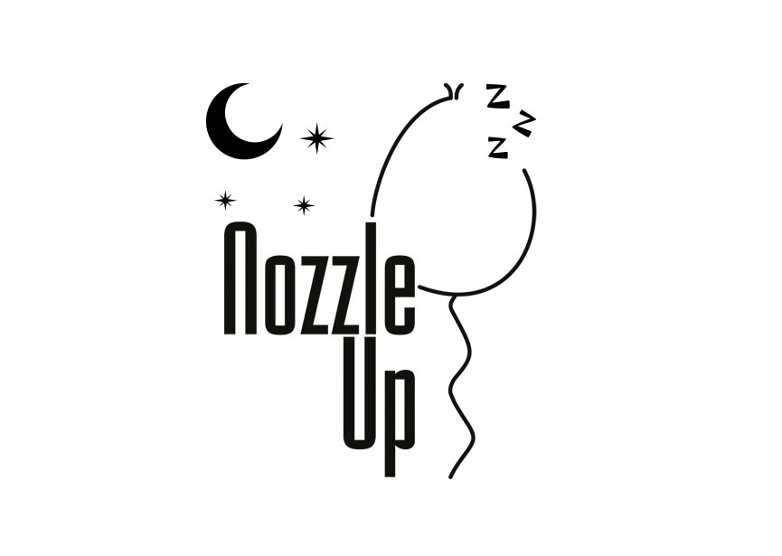 Nozzle Up Room